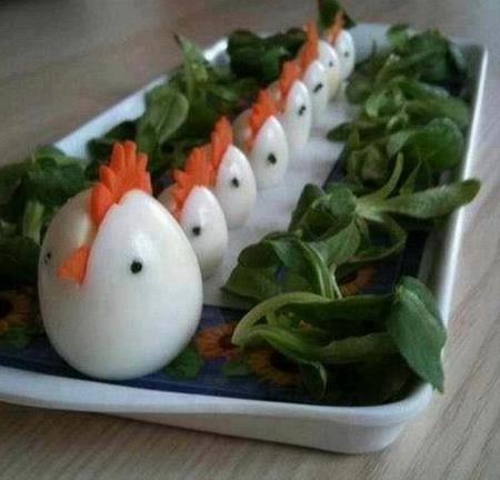 Ideas para cocinar (Creatividad) | Cocina con niños | Pinterest ...