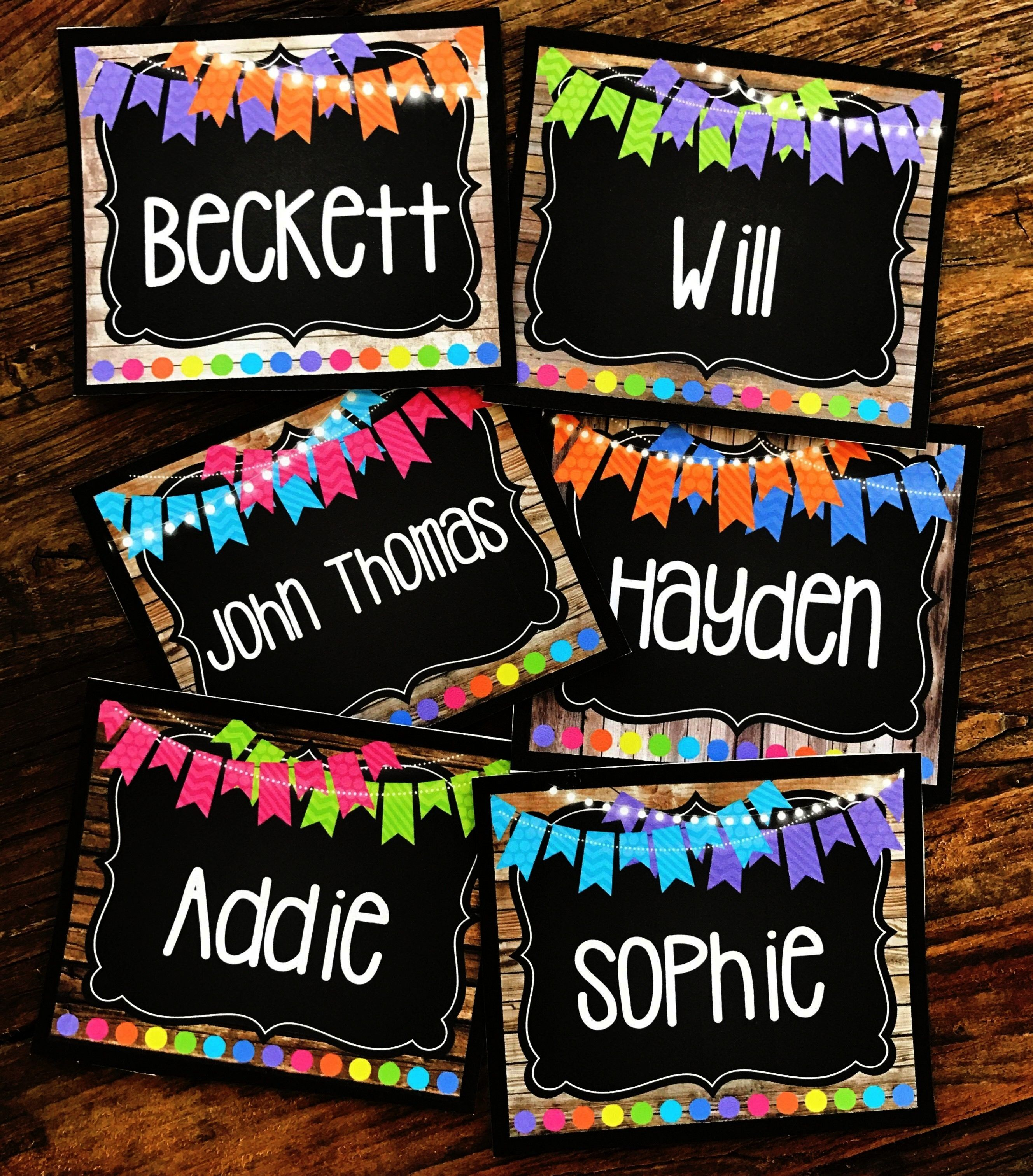NEON Editable Labels Library Labels Supply Labels  More  These editable labels come from my Farmhouse Flair NEON Classroom Decor Collection I love all of Farmhouse Flair...