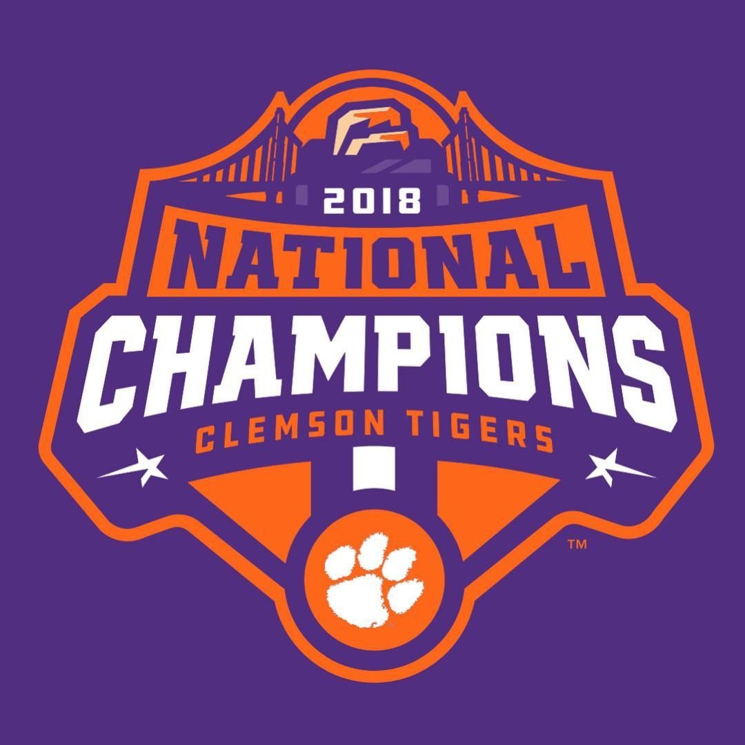 Pin on All things Clemson