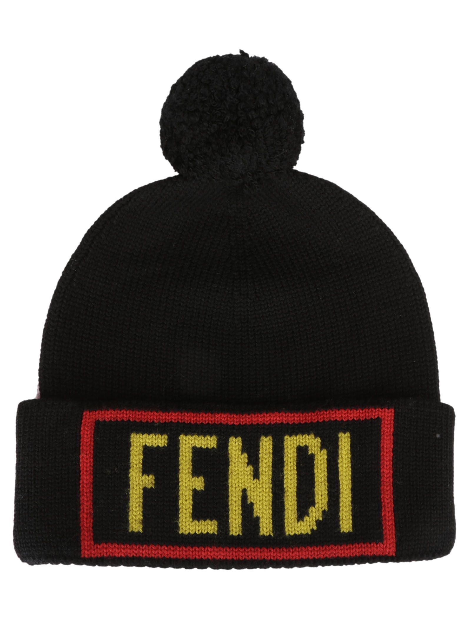 FENDI FENDI HAT.  fendi    526bdac9108