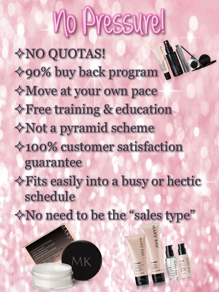 mary kay beauty consultant login