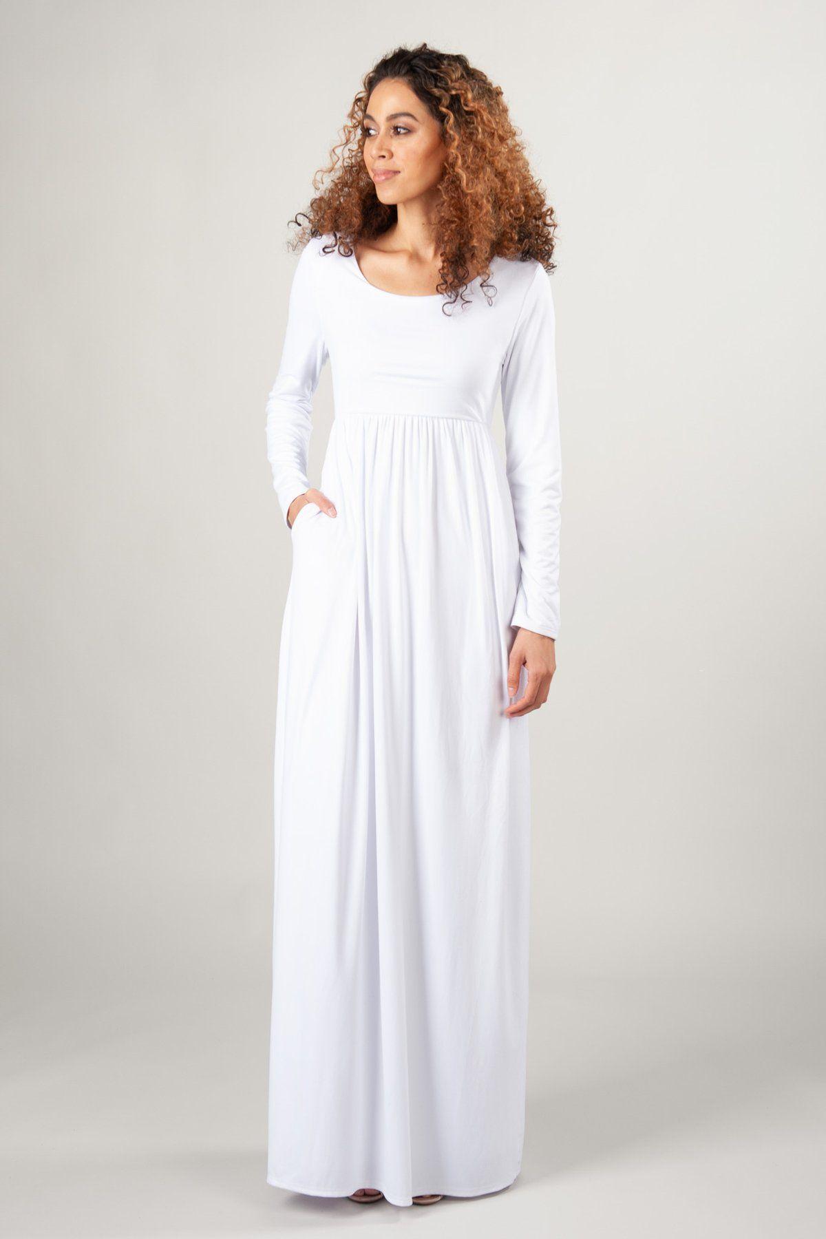 San Diego Sale Temple Dress Lds Temple Dress Dresses [ 1800 x 1200 Pixel ]