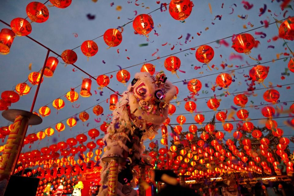 Top 5 Guide For Chinese New Year Chinese New Year Happy Chinese