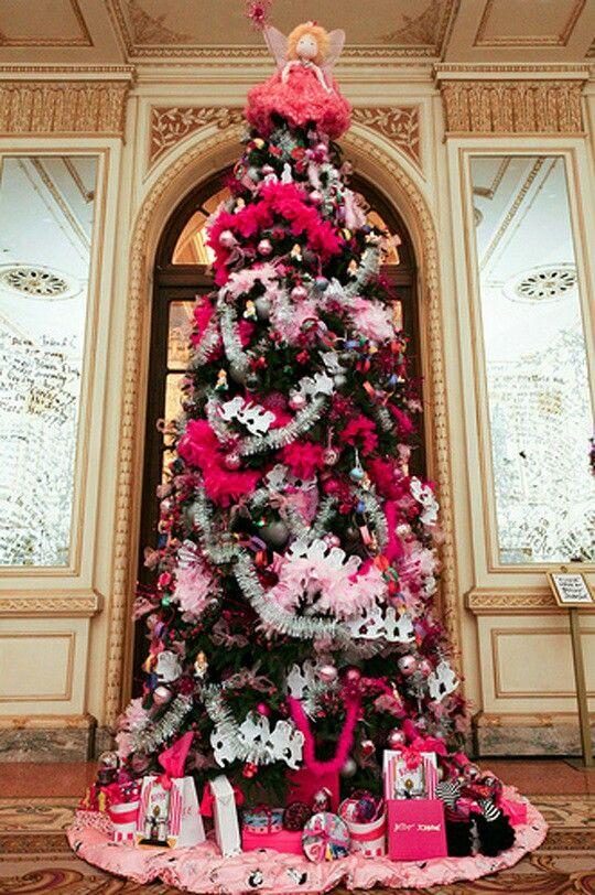 Boa Boa Christmas Tree Design Unique Christmas Trees Cool Christmas Trees