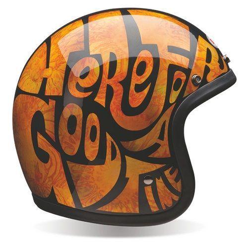 New Bell Custom 500 Motorcycle Helmets