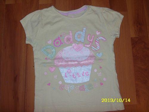 Sliczna Bluzeczka Dla Dziewczynki Wiek 2 3 Lata 3715057551 Oficjalne Archiwum Allegro Mens Tops Mens Tshirts Mens Graphic