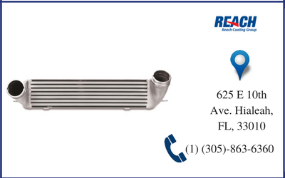 Best Automotive Cooling Supplier Automotive Hialeah Heavy Duty Truck