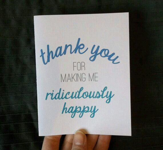 Thank You For Everything Romantic Ideas For Him Romantic Gifts Romantic Gifts For Him