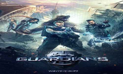 Guardians Hindi Dubbed Torrent Movie 2017 Full HD Download