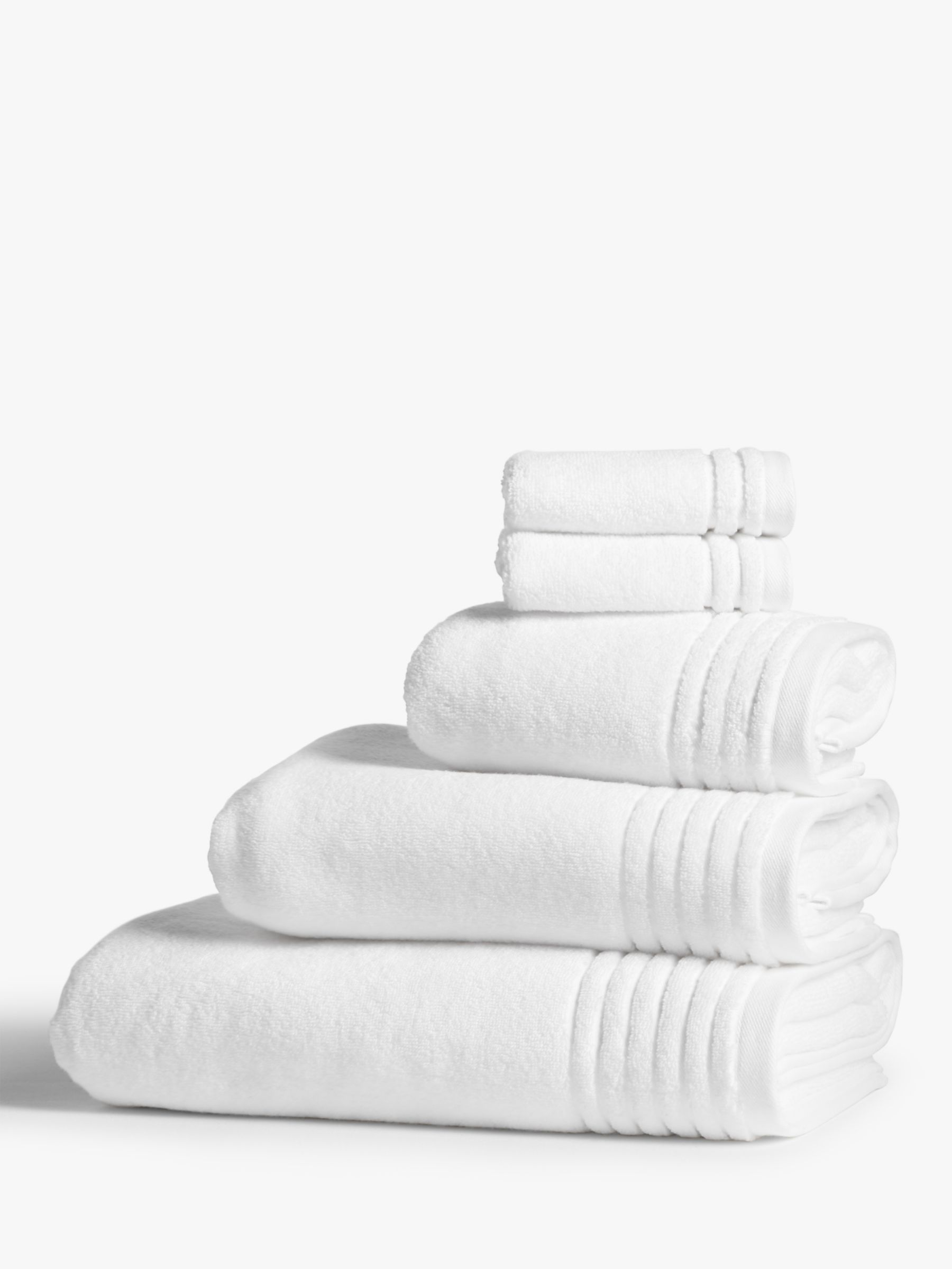John Lewis Partners Ultra Soft Cotton Towels Pool Blue Cotton Towels Plain Towels John Lewis