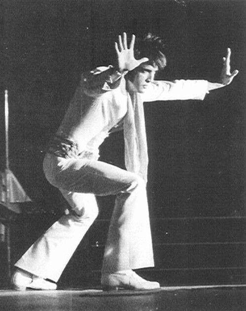 Image result for September 13, 1970 Elvis presley Curtis Hixon Convention Center,