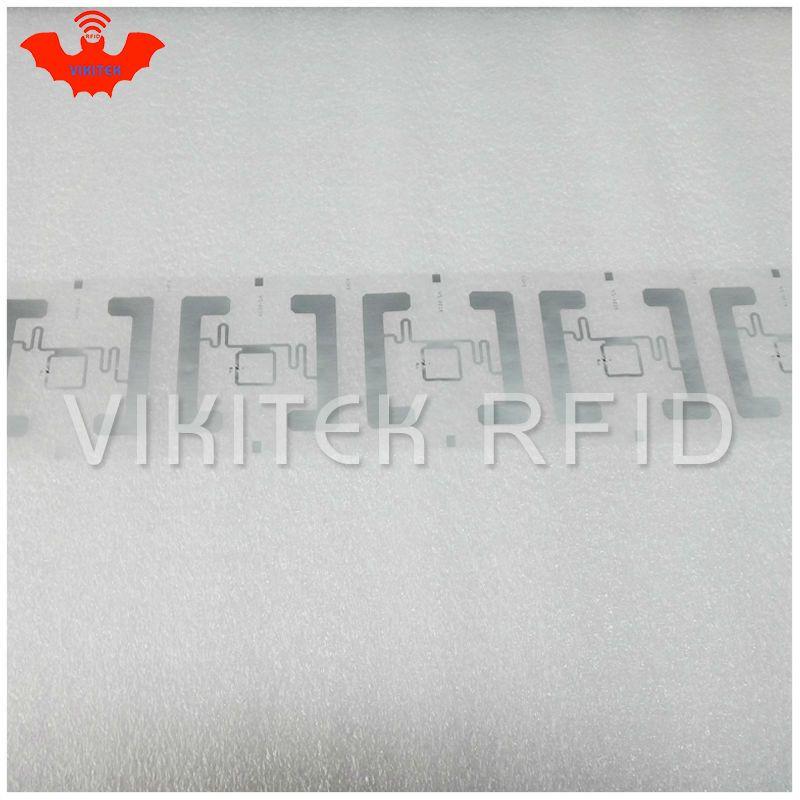 UHF RFID tag Alien 9634 inlay 915mhz 900mhz 868mhz 860