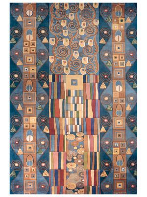 New Wave Hand Tufted Rug By Momeni On Gilt Home Quality Area Rugs Momeni Rugs Area Rugs