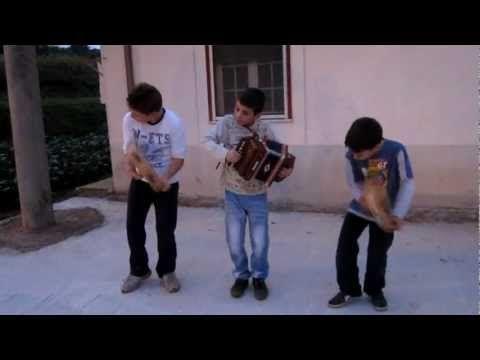 TARANTELLA CALABRESE (C/da Colacaruso - Sant'Eufemia d'Aspromonte - RC) - YouTube