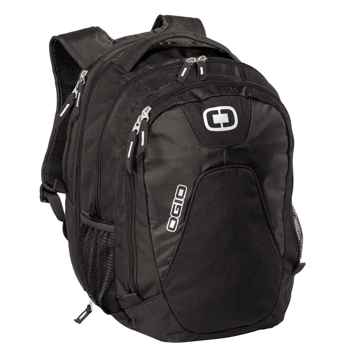 OGIO Black Juggernaut Backpack | Backpacks and Products