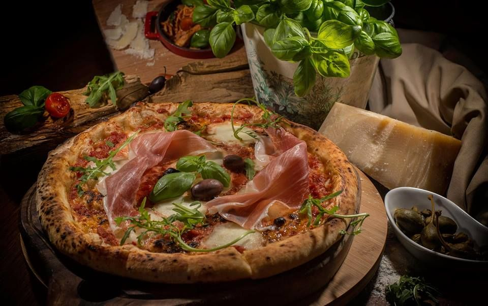 Best Pizza Places In Zagreb Croatia Week Good Pizza Eat Pizza Eat