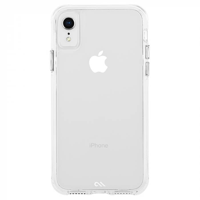 Iphone Xr Clear Tough Clear Case Back Iphone Phone Cases Iphone Pretty Iphone Cases