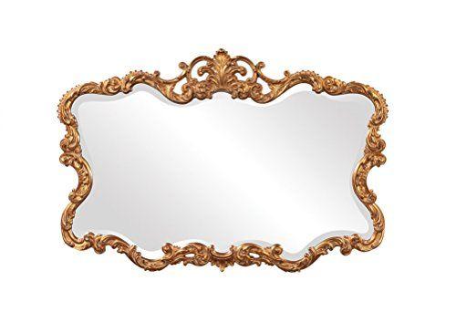 Howard Elliott 21188 Talida Mirror Gold C