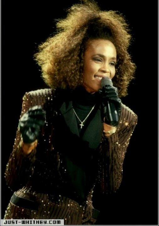 Whitney Houston #tamirfilms