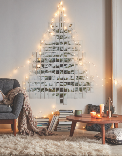 sweet home jingle 16 weihnachtsbaum alternative. Black Bedroom Furniture Sets. Home Design Ideas