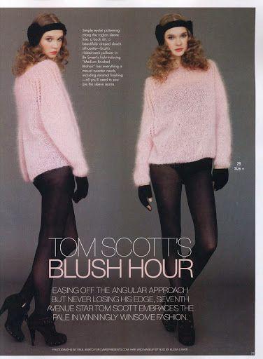 Vogue Knitting 2011-12 Winter - kosta1020 - Веб-альбомы Picasa