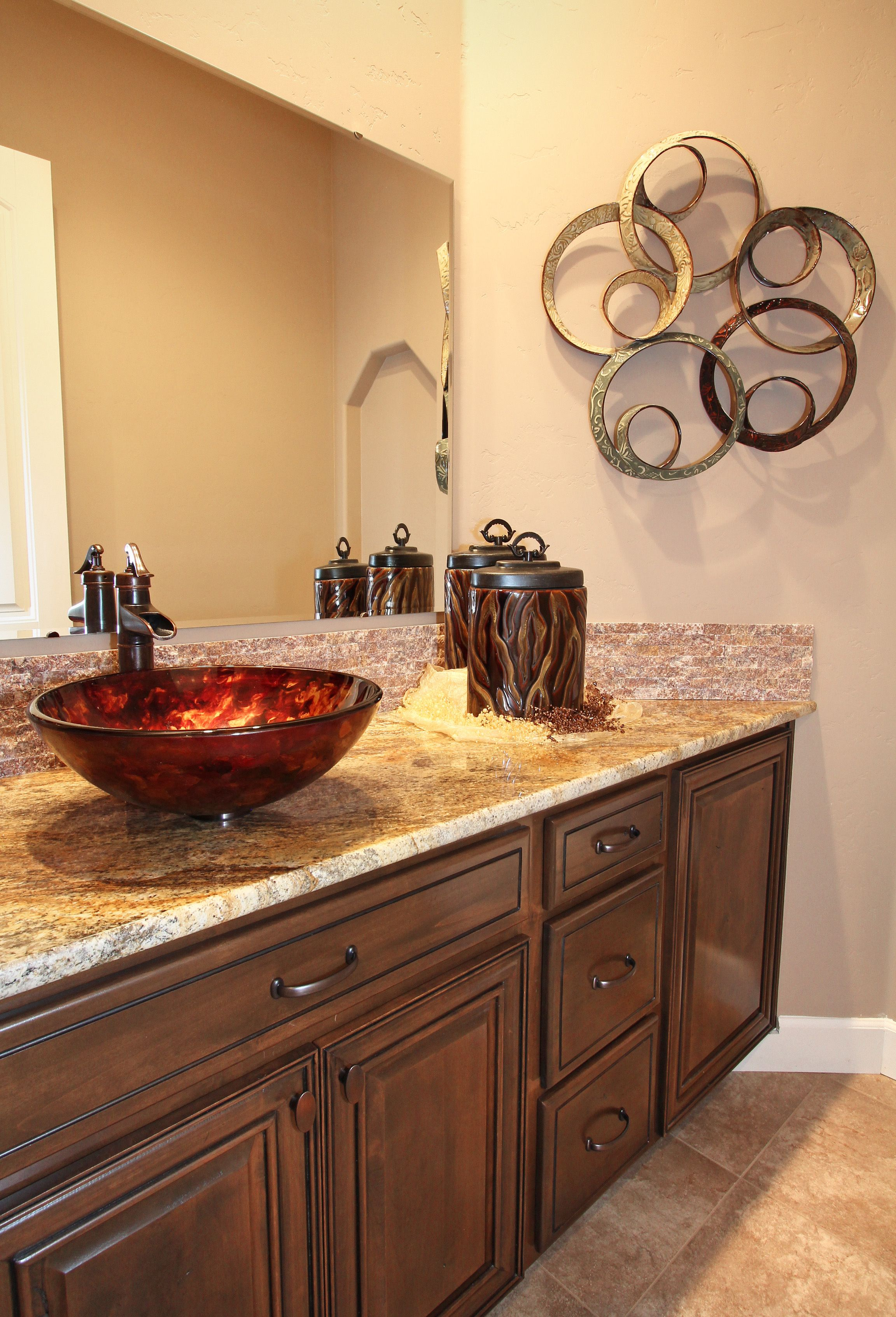 bathroom countertops granite bathroom
