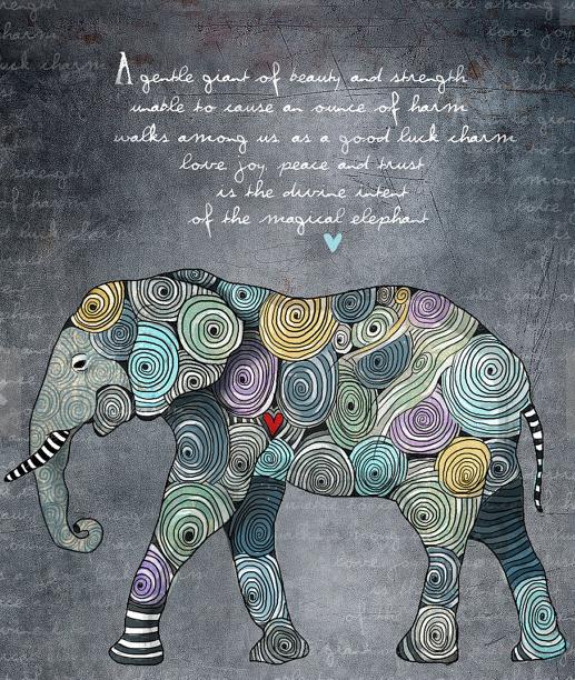 World Elephant Day Lodge Awareness Elephant World Elephant Day