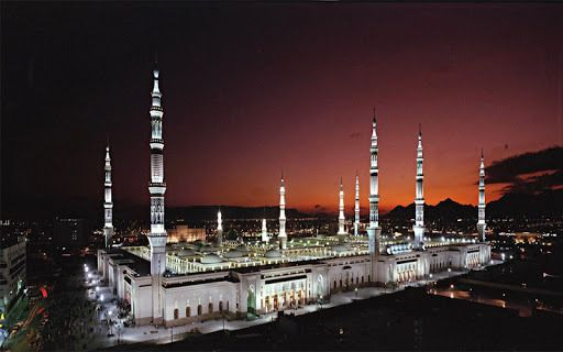 Makkah Madina Live Wallpaper Android Apps on Google Play