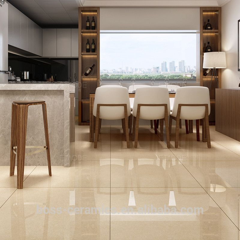 600600mm Made In China Tulip Polished Flooring Tile Bangladesh