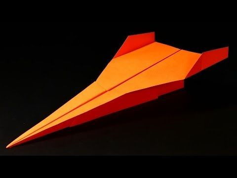 How To Make A Paper Airplane BEST Planes In The World