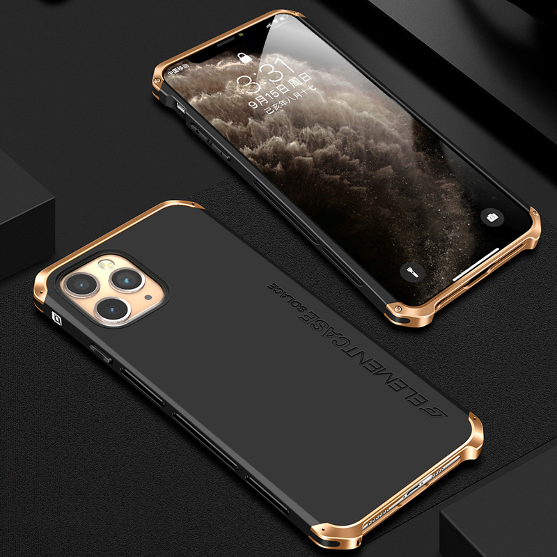 Cover iPhone 11 Pro TUCCH [On/Off Automatica] Custodia iPhone 11