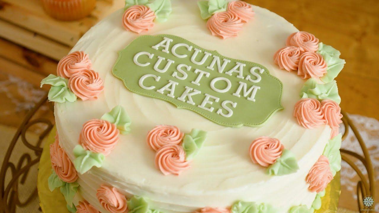 custom cakes atlanta georgia