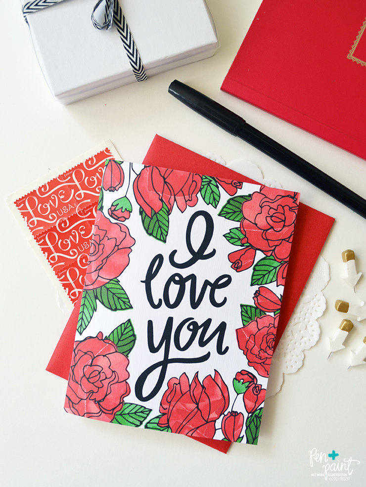 My Owl Barn: Quirky Valentines Day Cards   Quirky