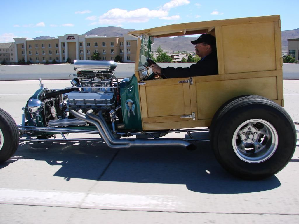T-Bucket Hot Rod Forum : Hotrodders Bulletin Board | C Cab ...