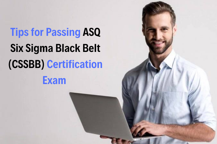 How To Pass Your Asq Sixsigmablackbelt Cssbb Certification Exam Https Www Linkedin Com Pulse Tips Passing Asq Six Si Exam Black Belt Management Skills