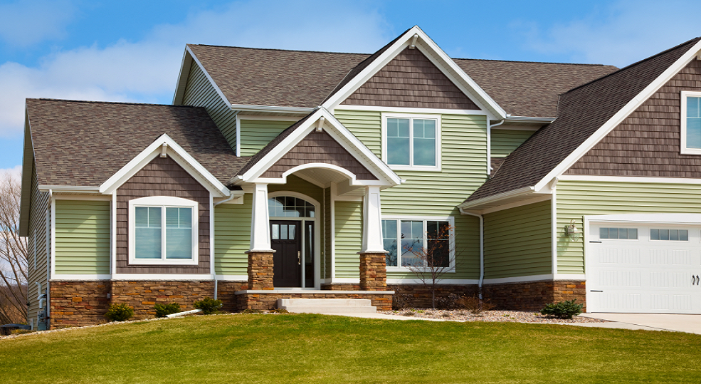 Greenwave Solutions Is The Leading Exterior Painters In