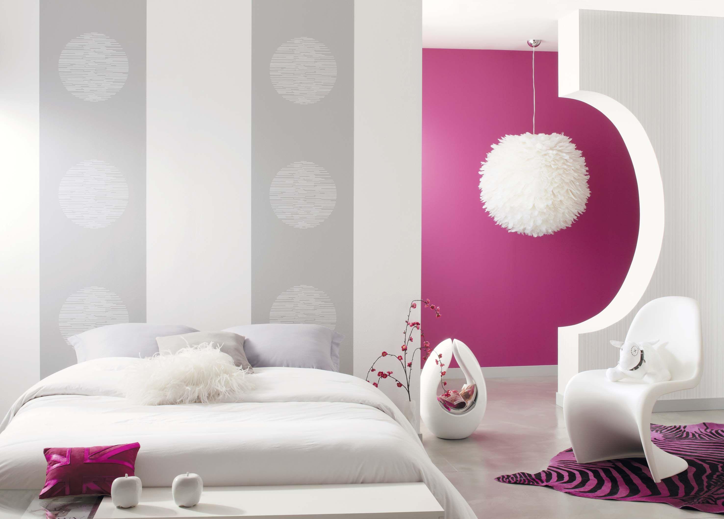 rsultat de recherche dimages pour idee deco tapisserie chambre a coucher - Tapisserie De Chambre A Coucher