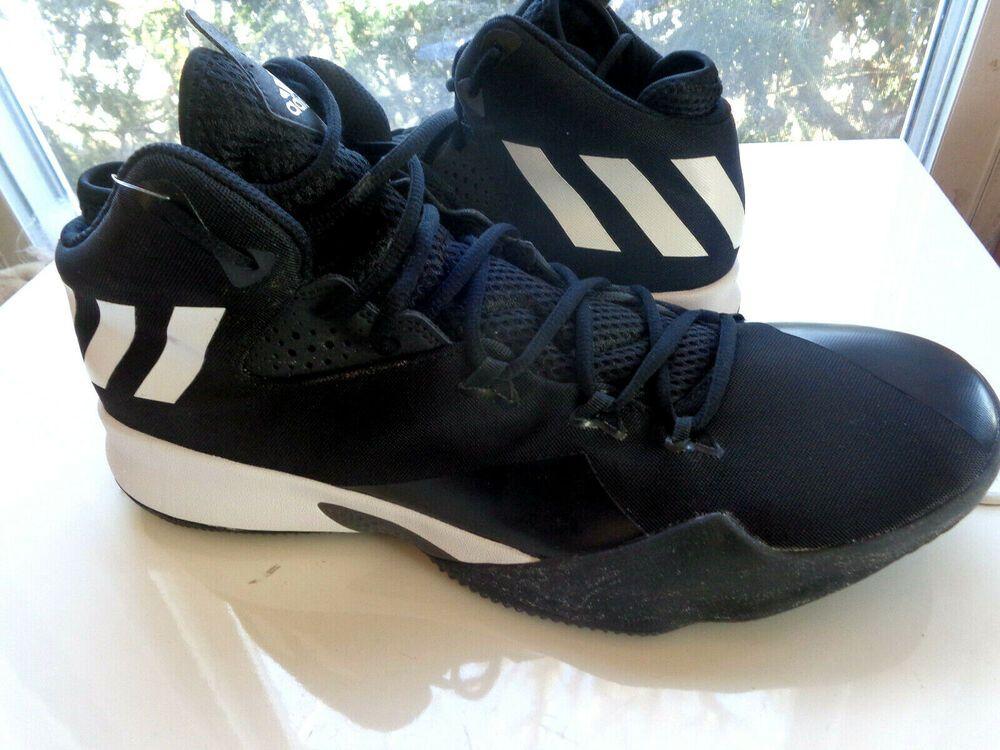 Adidas Men's Shoes LVL 029002