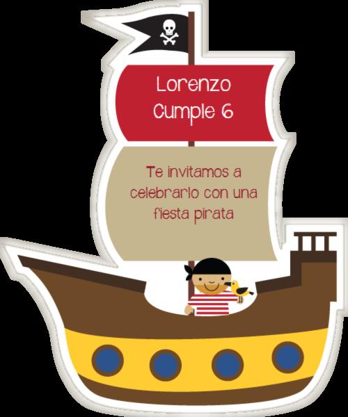 El Barco De Los Piratas Celebra Con Estilo Con Las