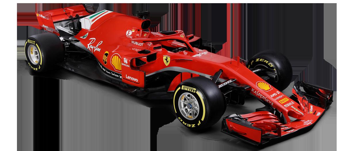 F1 Präsentation 2021