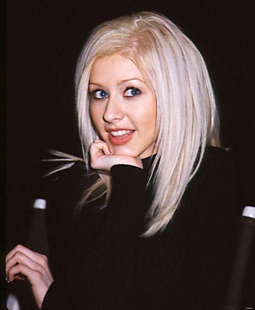 Christina Aguilera 1999 And 2000s
