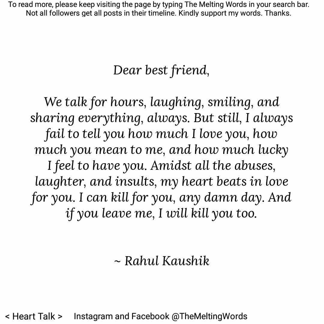 Pin By Nitisha Kaushik On Friends T Friendship