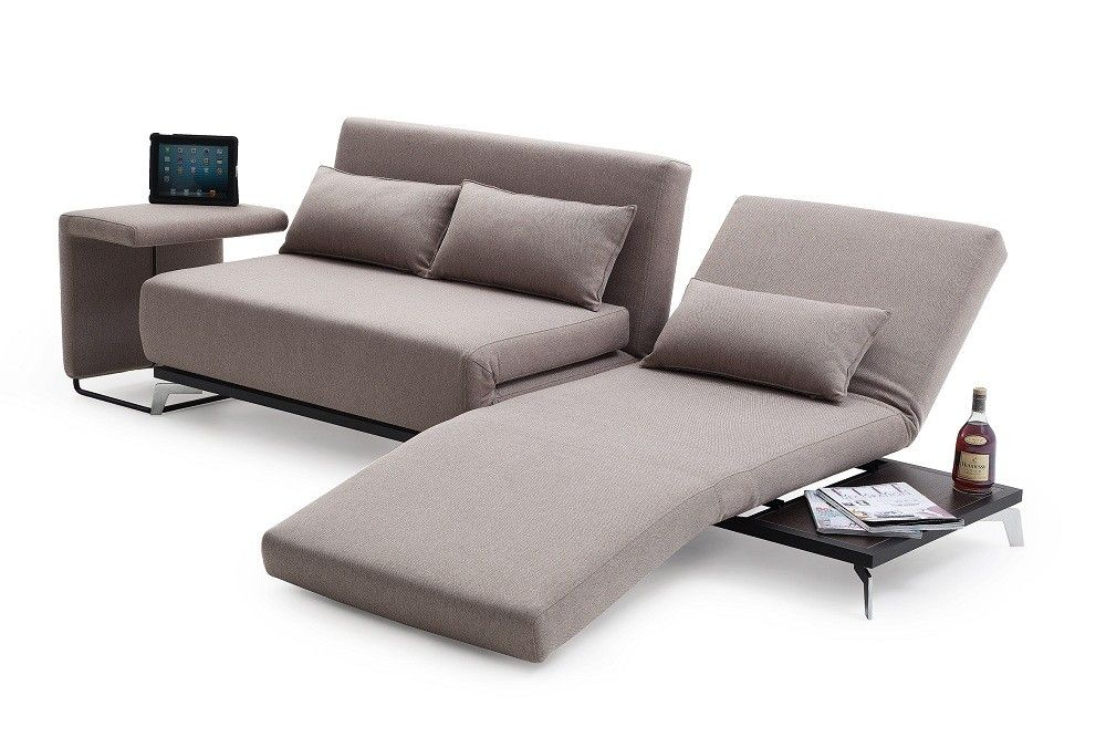 Best Jh033 Sofa Beds Stationary Double Seat Sleeper Sofas 400 x 300