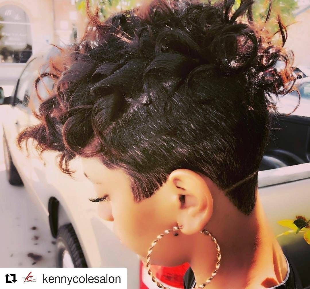 Style from kennycolesalon of kenny cole salon in cedar hill texas