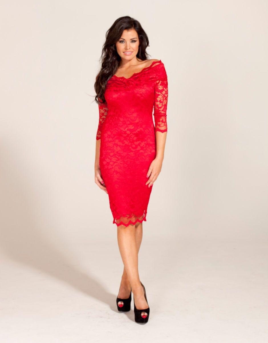 Jessica wright nina lace dress bank fashion things i like