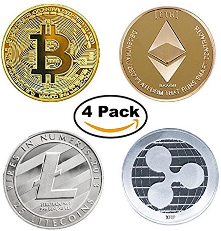 bitcoin ethereum litecoin ripple geriausia kriptovaliut prekybos sistema