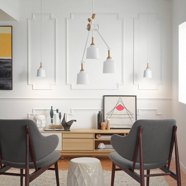 Introducing: Kichler Modern Lighting