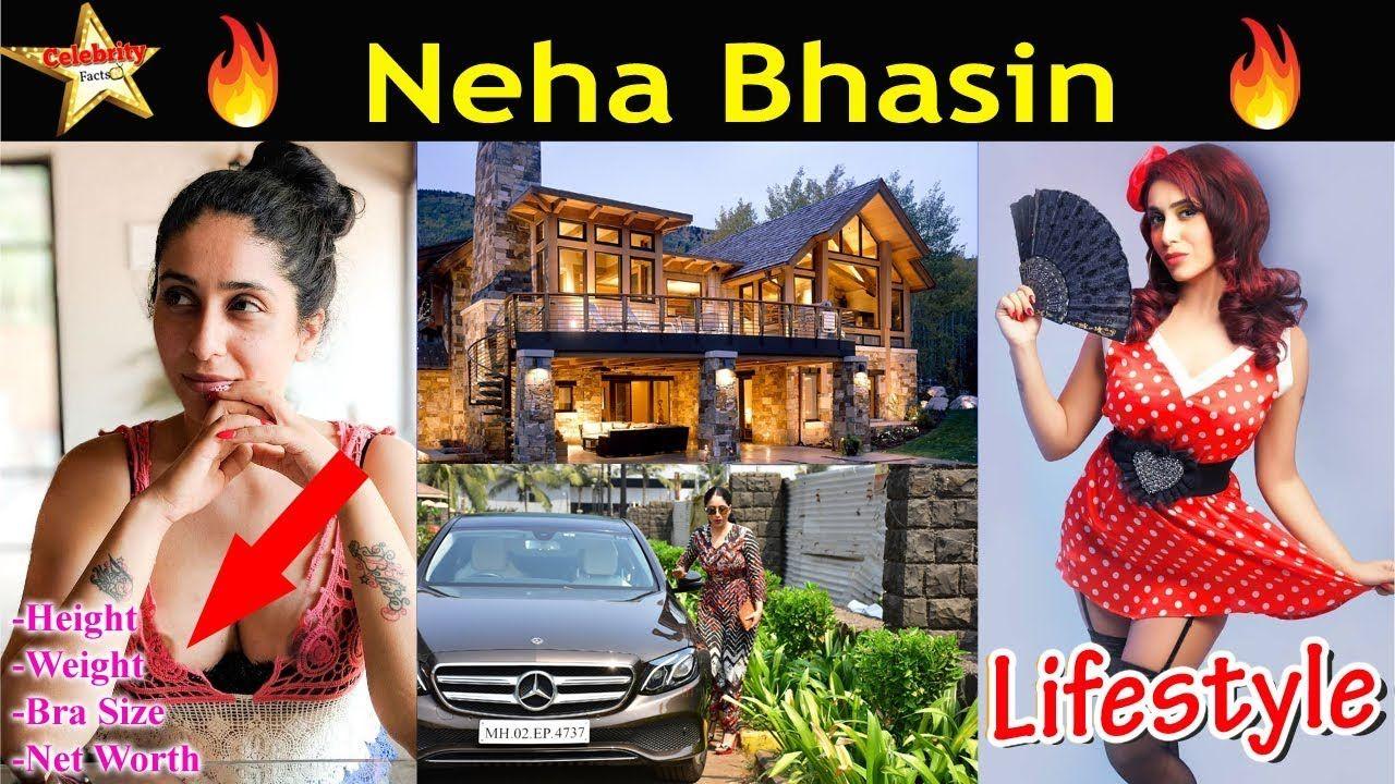 Neha Bhasin Lifestyle Height Weigh Age Boyfriend Family