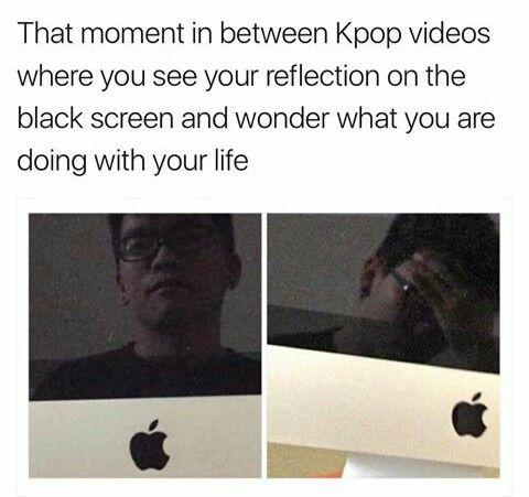 Great, consuming life #Kpop