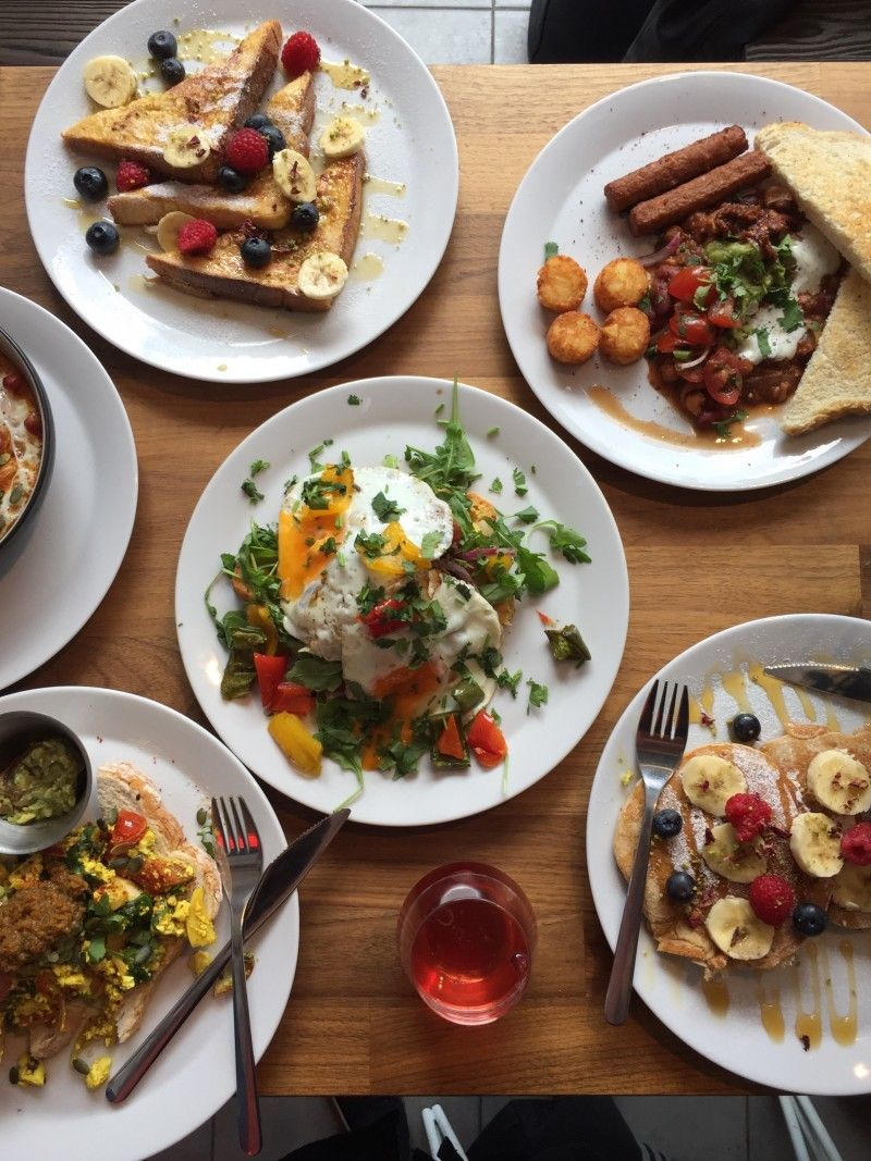 Where To Eat Delicious Vegan Food In London Food Vegan Restaurants Delicious Vegan Recipes